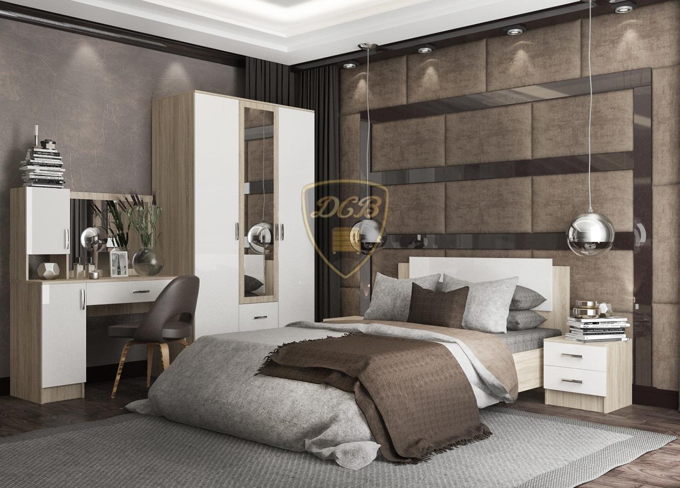 Спальня Софи-4