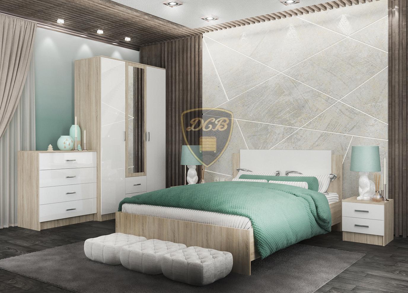 Спальня Софи-3