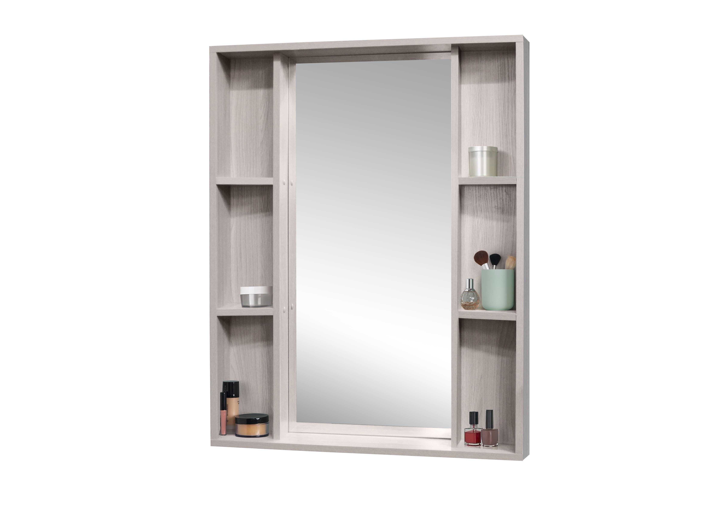 Зеркало № - 1 (без задней стенки)