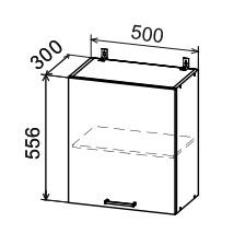 Кухня Дуся ДП 500 Шкаф верхний