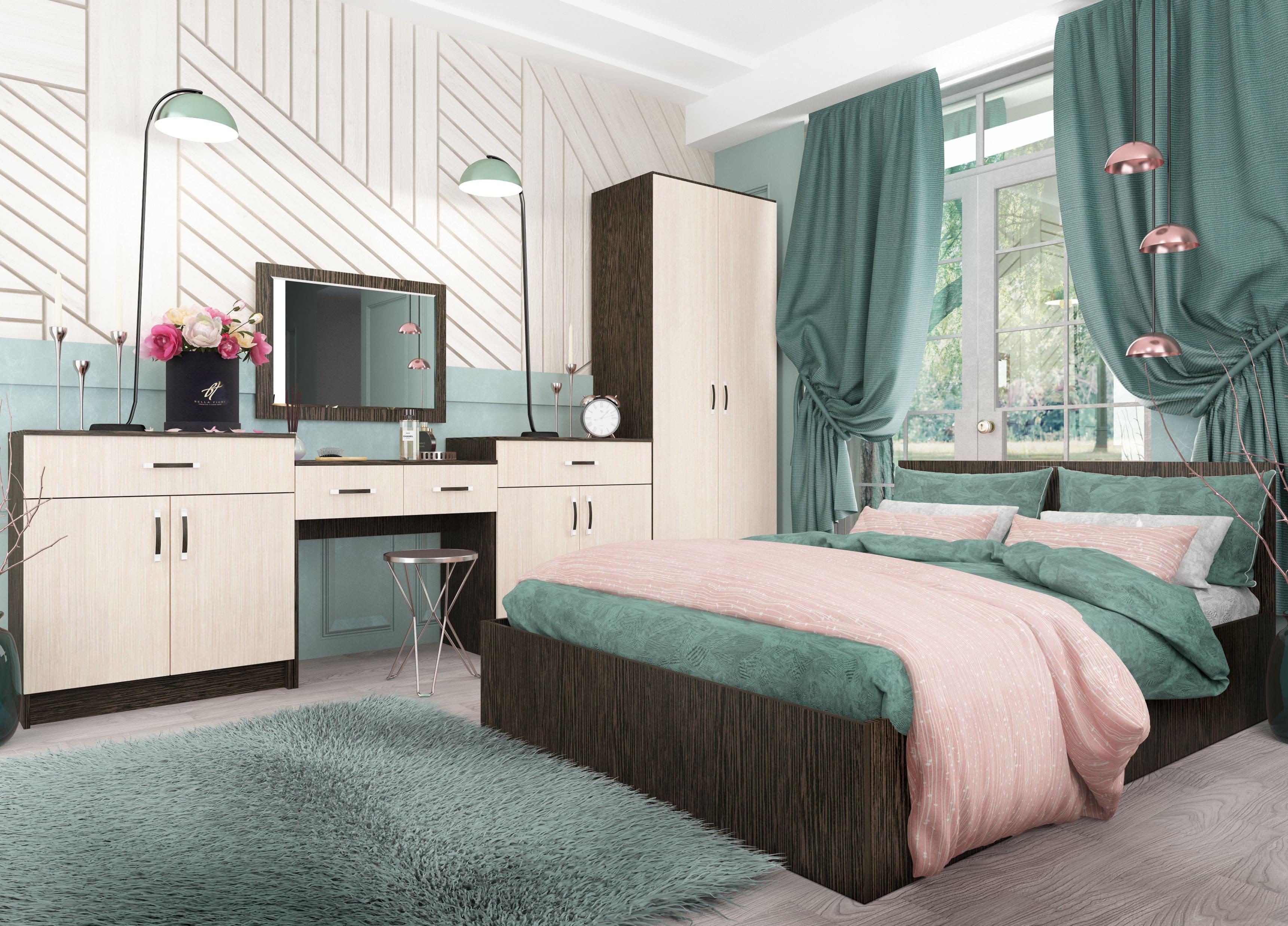 Спальня Ронда 5
