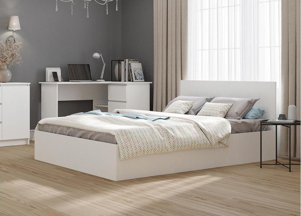 Мори кровать КРМ 1200.1