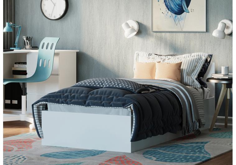 Мори кровать КРМ 900.1