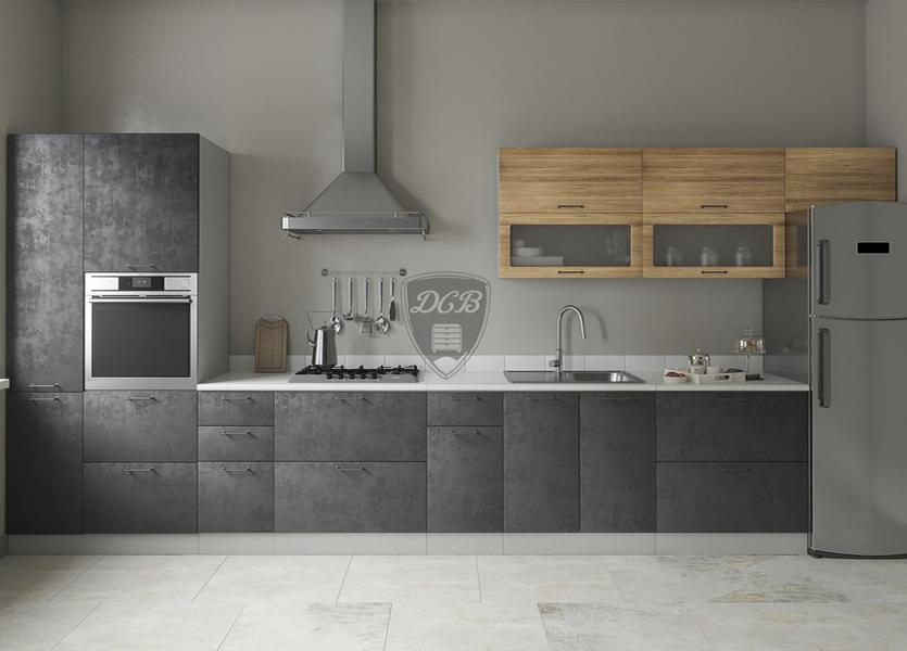 Кухня Лофт 3900