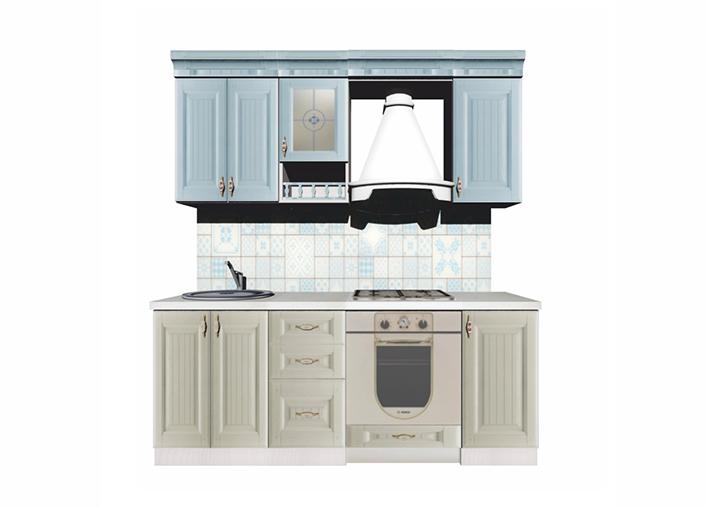 Кухня Кантри 2000