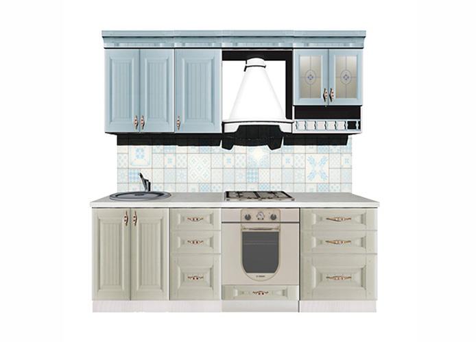 Кухня Кантри 2200