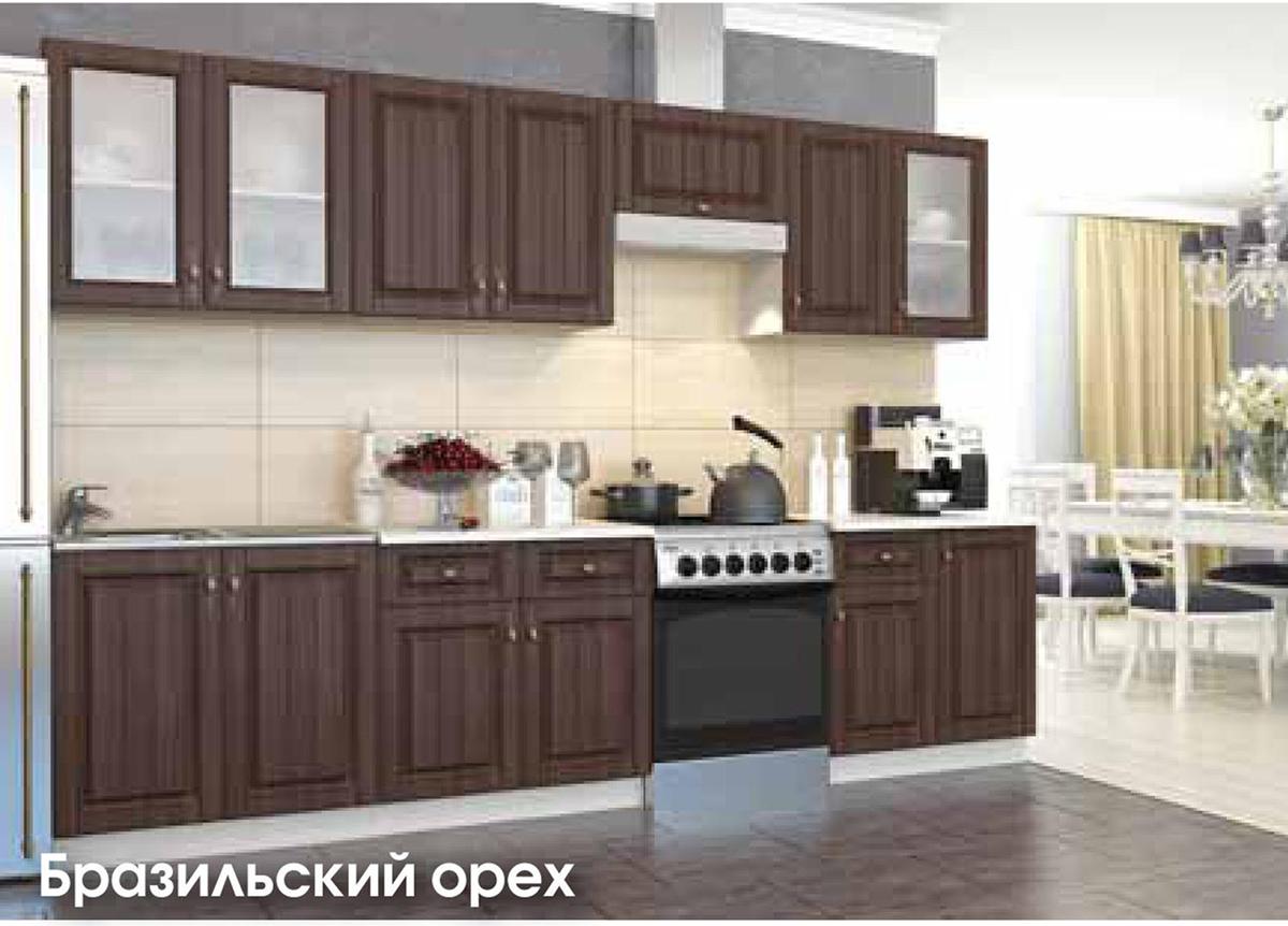 Кухня Империя П 200 Шкаф верхний