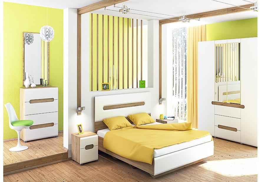 Леонардо Спальня 3