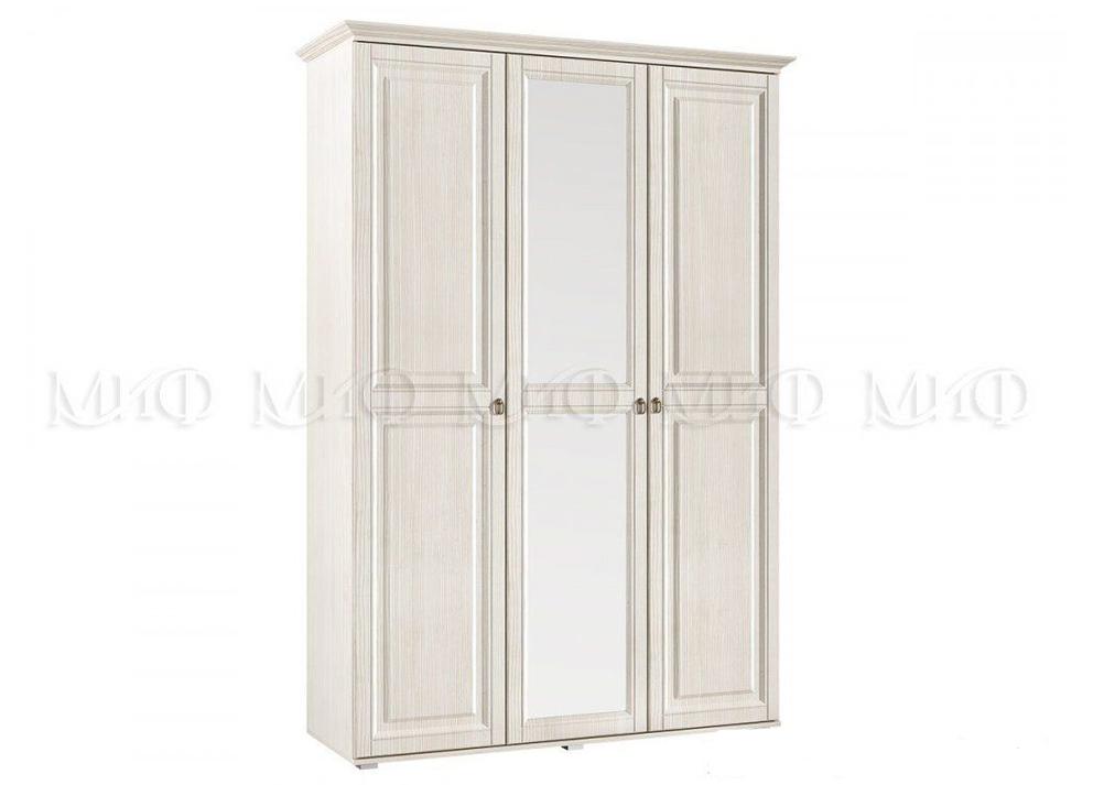 Престиж 1 Шкаф 3-х дверный