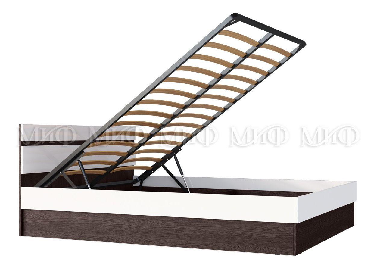 Ким Кровать с подъемным механизмом 1,6