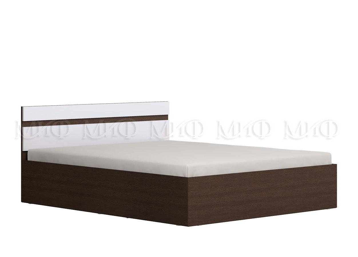 Ким Кровать 1,6
