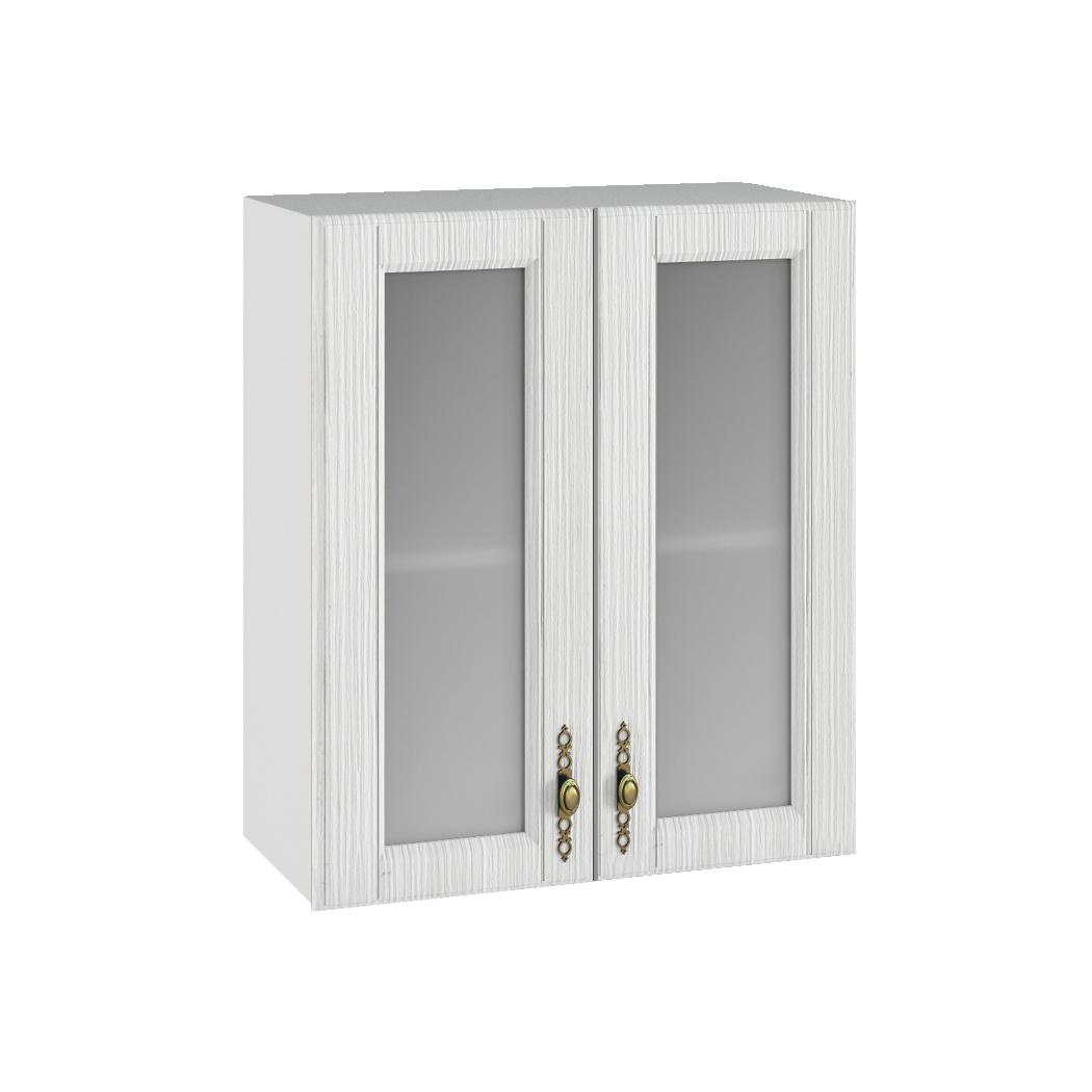 Кухня Империя ПС 600 Шкаф верхний стекло