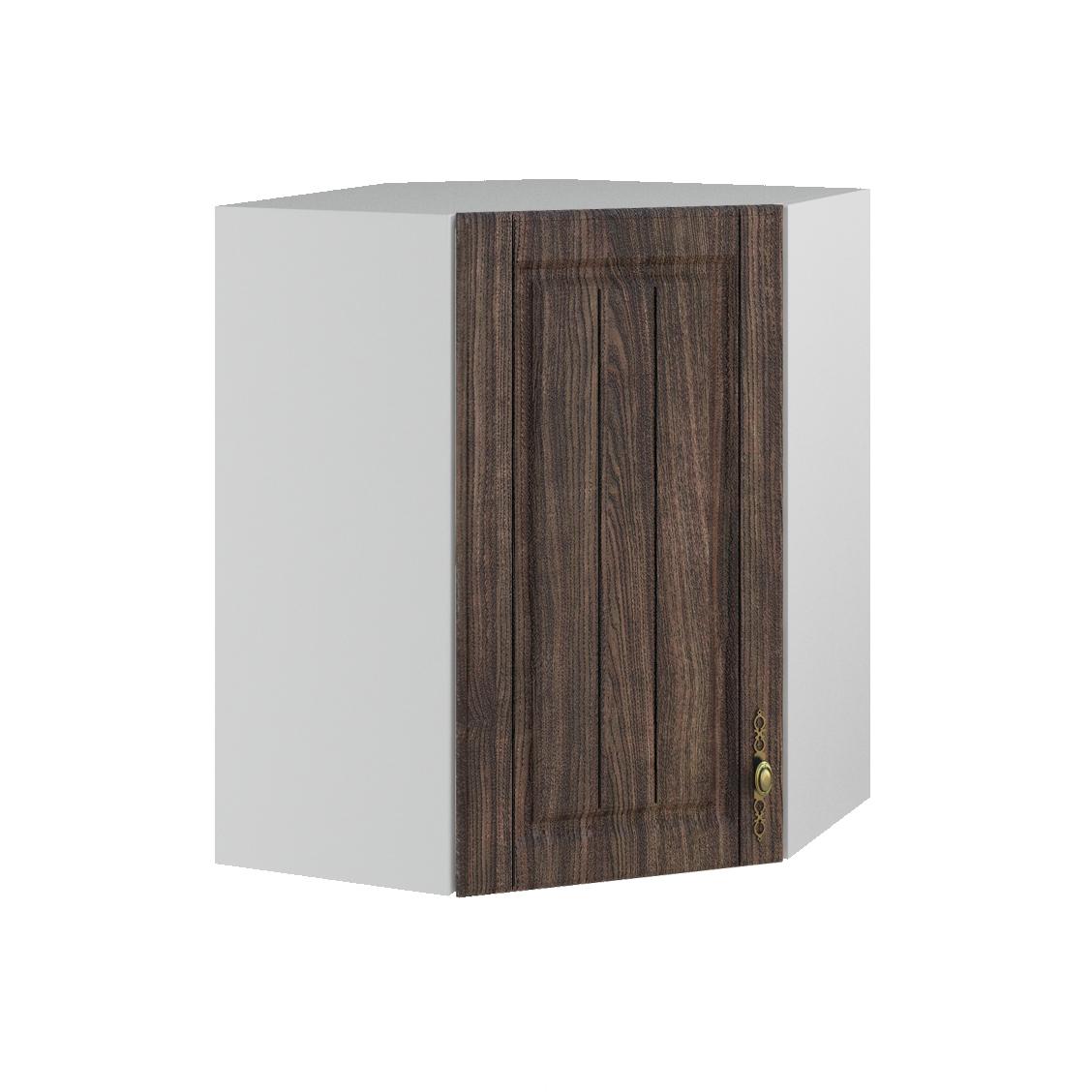 Кухня Империя ПУ 550*550 Шкаф верхний угловой