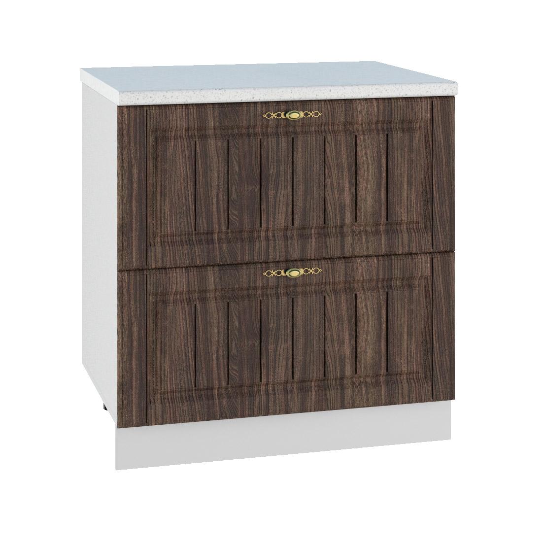 Кухня Империя СК2 800 Шкаф нижний комод
