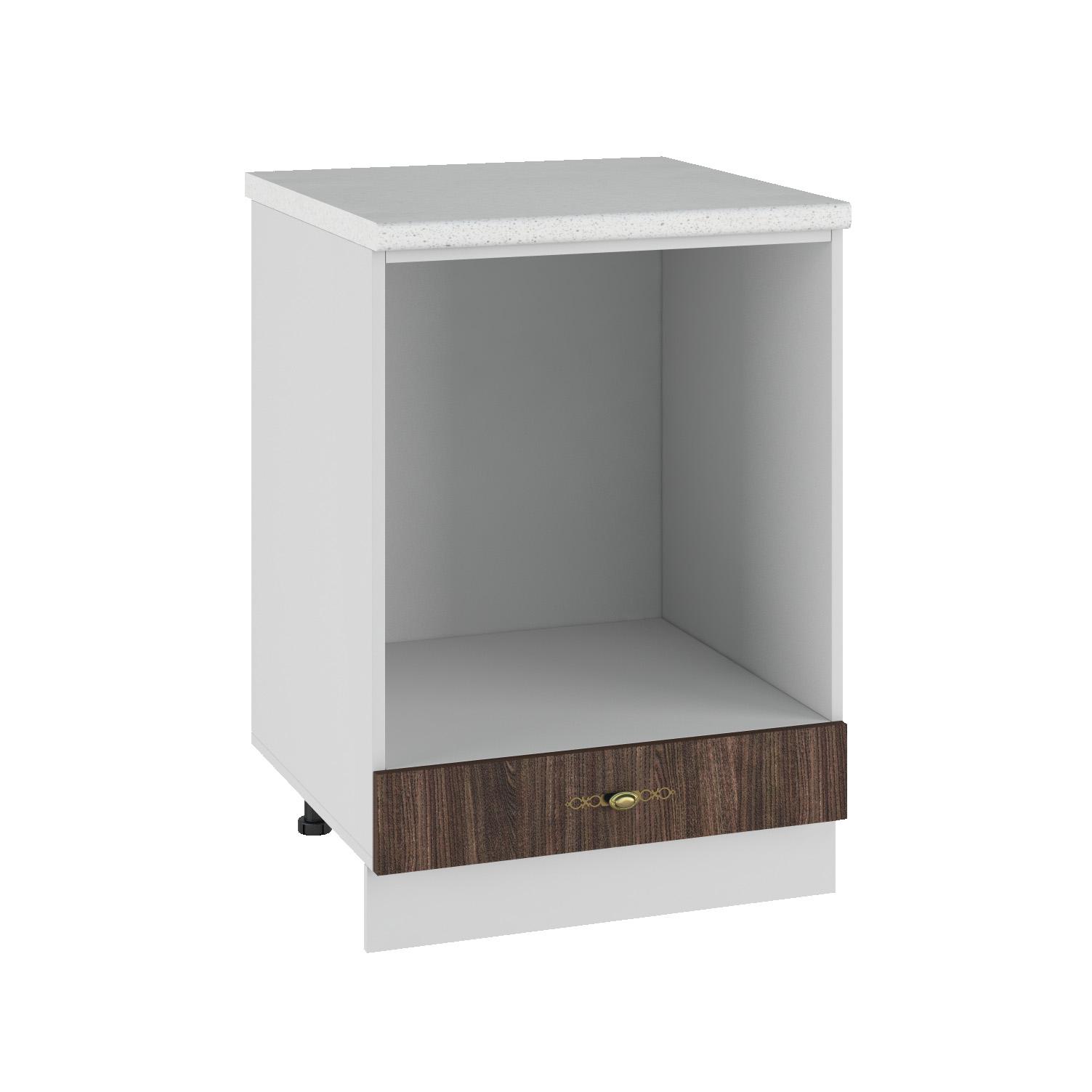 Кухня Империя СД 600 Шкаф нижний духовой
