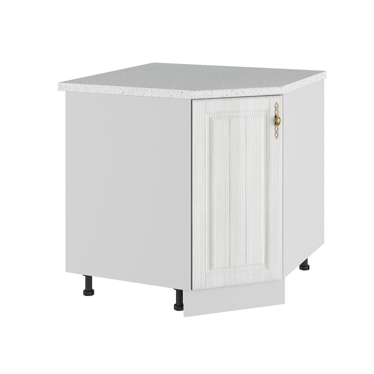 Кухня Империя СУ 850*850 Шкаф нижний угловой