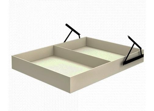 Марсель Ящик к кровати МН-126-07 на 180*200