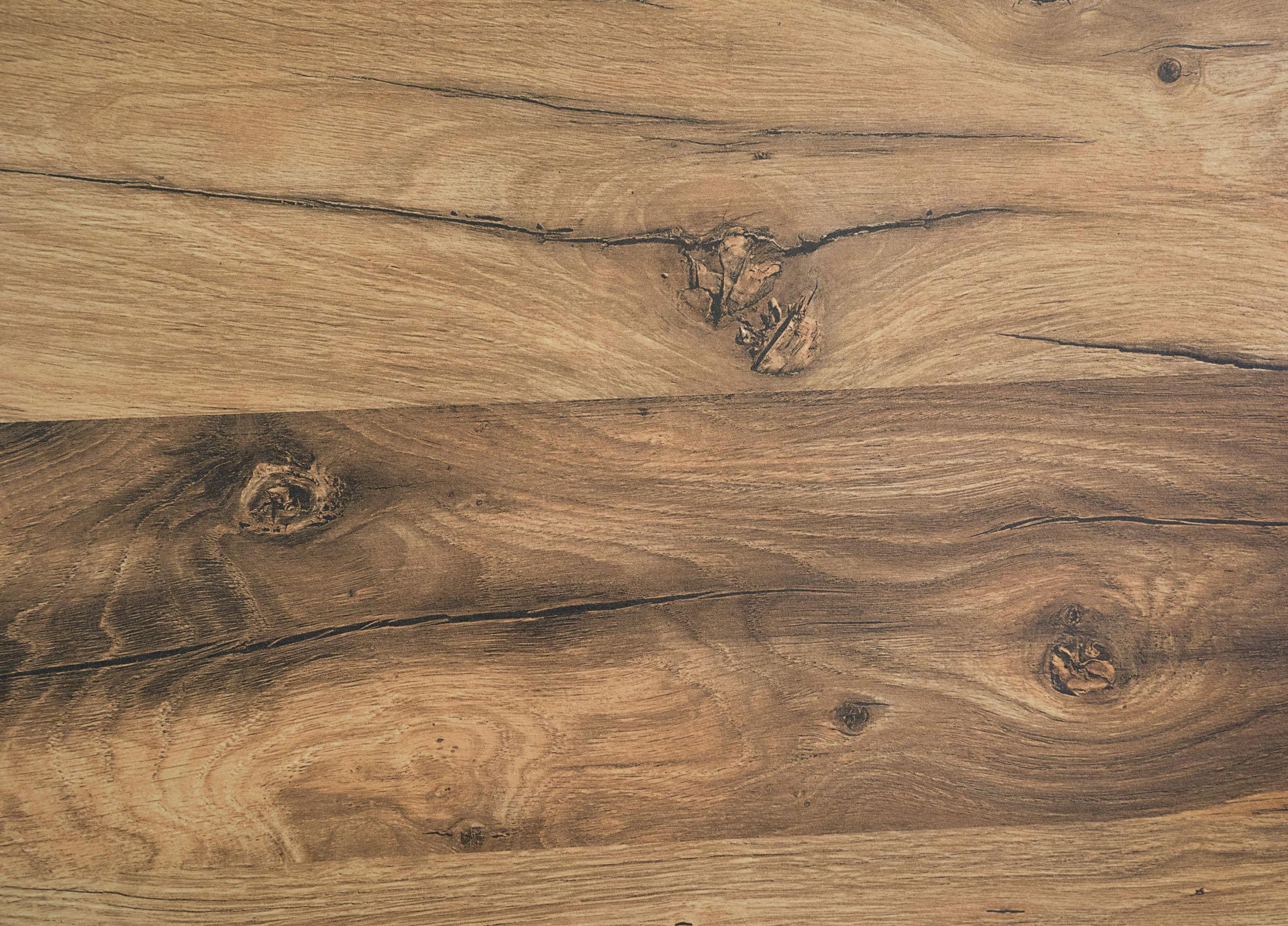 Мебельный щит № 232П Дуб корсика светлый 6 мм/ 4,2