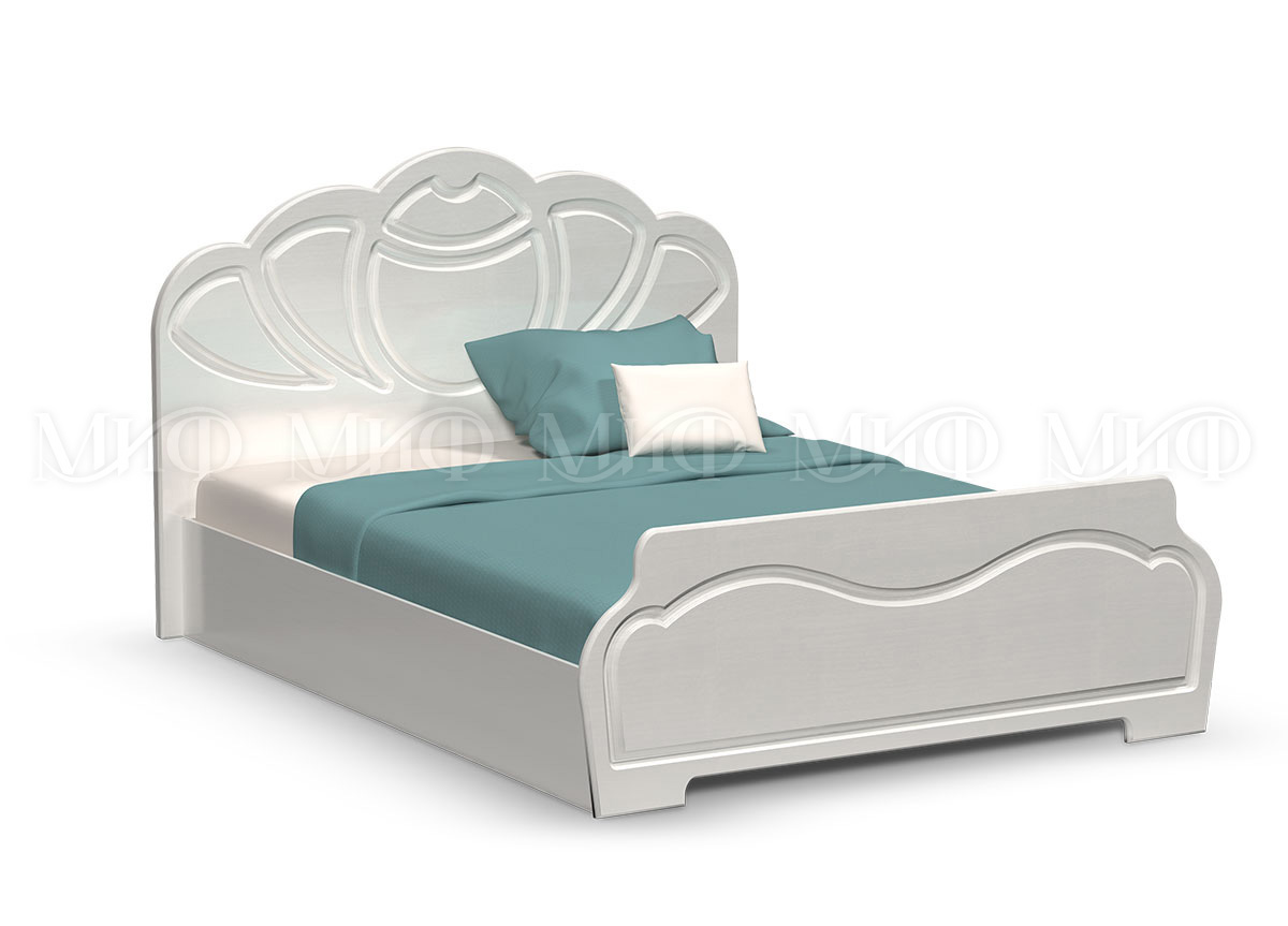 Спальня Гармония Кровать 1,6
