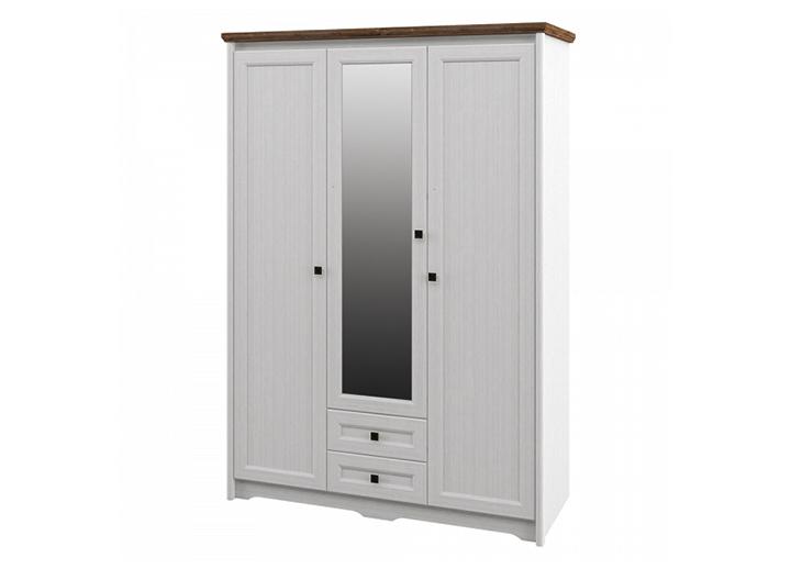Тиволи Шкаф для одежды МН-035-23