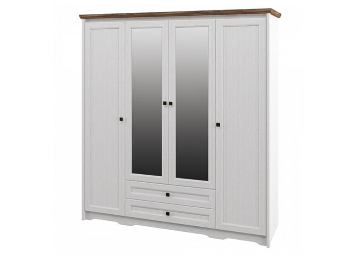 Тиволи Шкаф для одежды МН-035-24