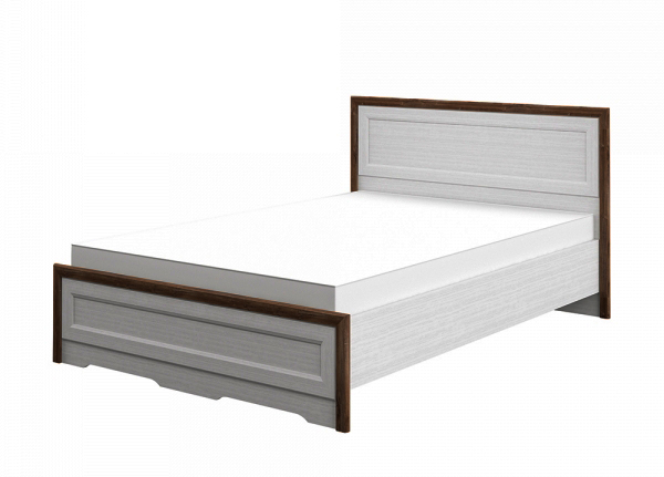Тиволи Кровать МН-035-25 140*200