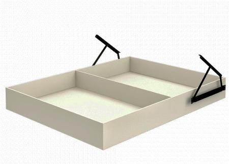 Тиволи Ящик для кровати 180*200  МН-126-07