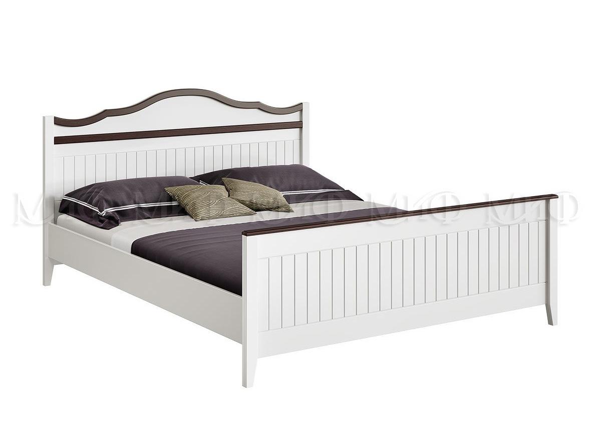 Спальня Вояж Кровать 1,6