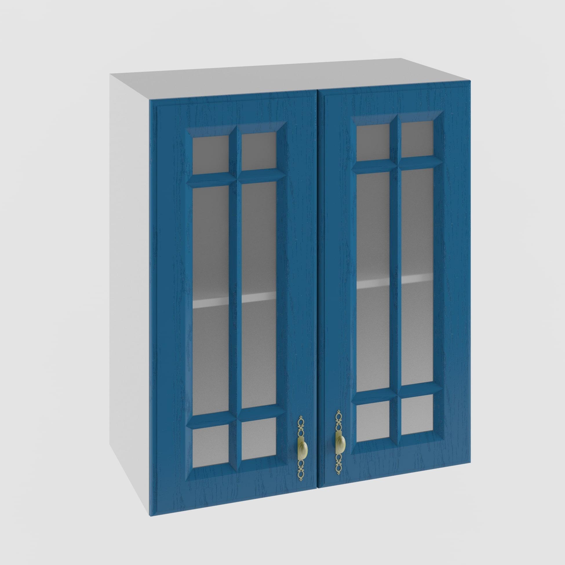 Кухня Гранд ПС 600 Шкаф верхний стекло