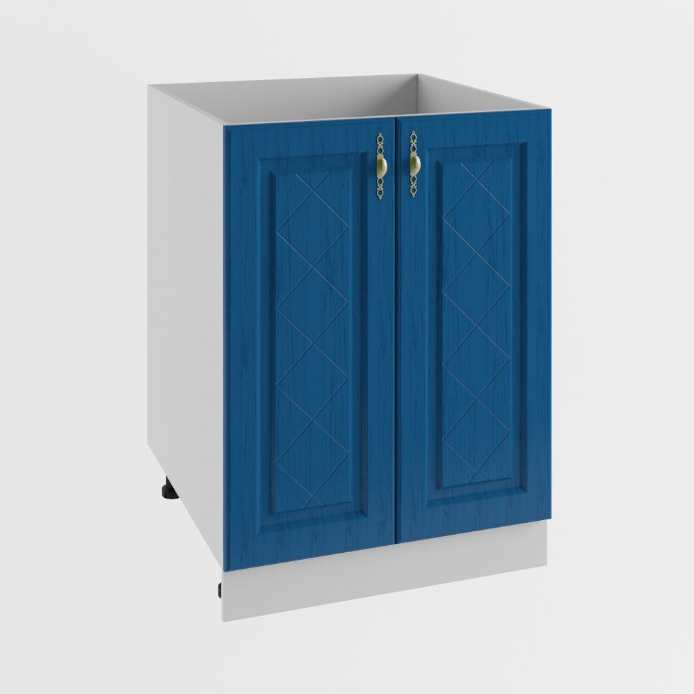 Кухня Гранд СМ 600 Шкаф нижний мойка