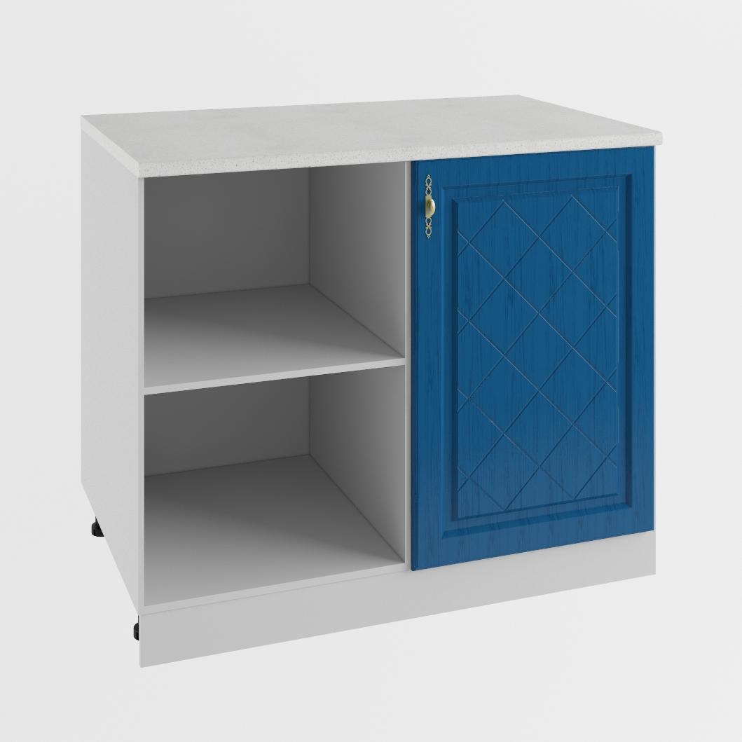 Кухня Гранд СУ 1000 Шкаф нижний угловой проходящий