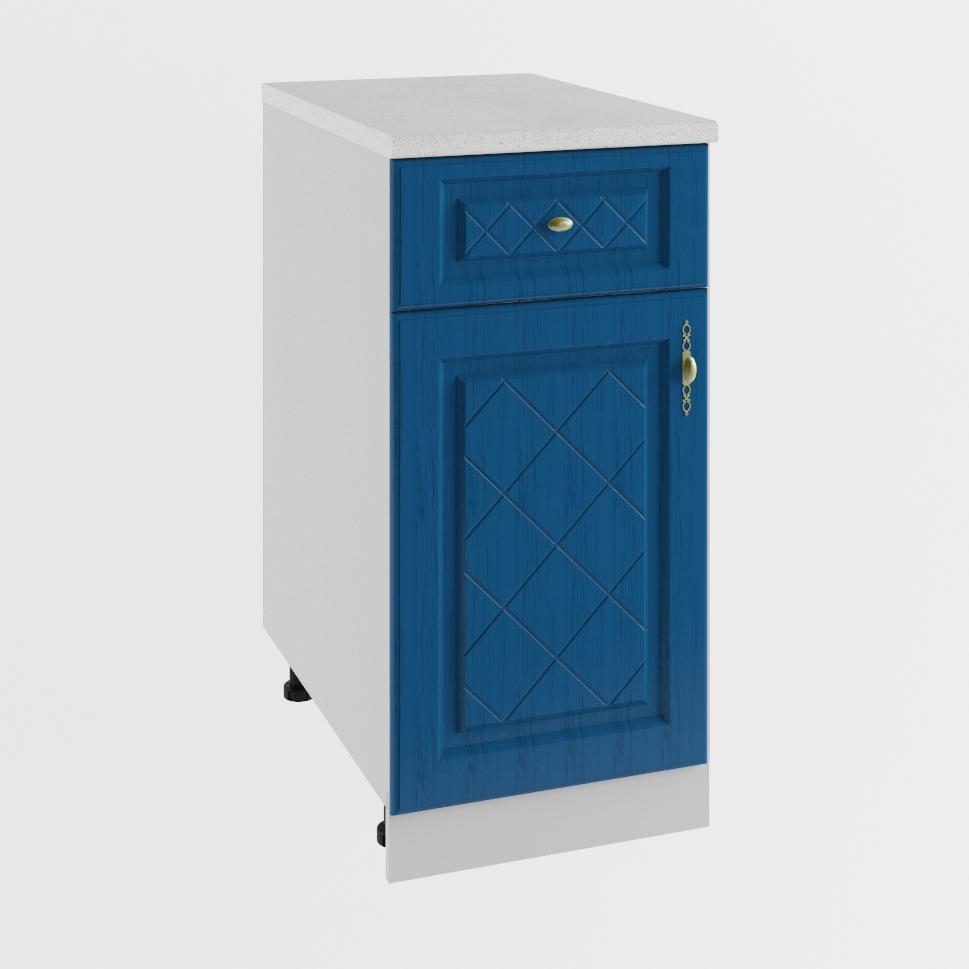 Кухня Гранд С1Я 400 Шкаф нижний