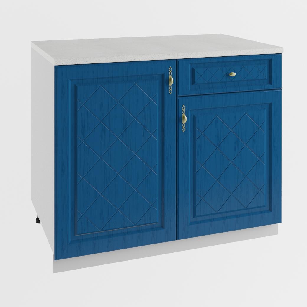 Кухня Гранд С 1000 Шкаф нижний