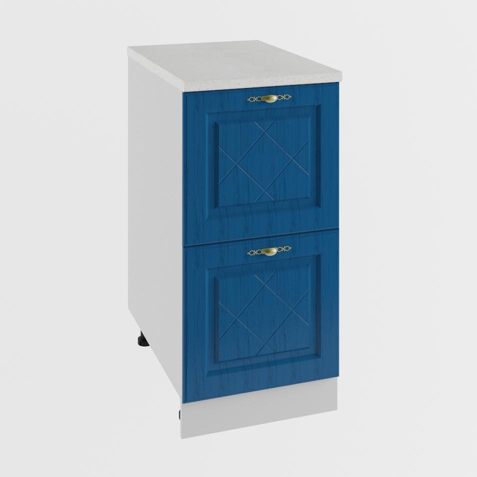 Кухня Гранд С2К 400 Шкаф нижний