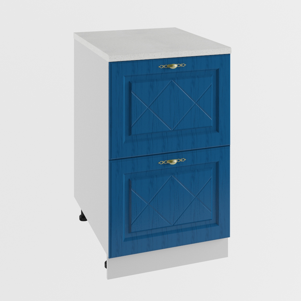 Кухня Гранд С2К 500 Шкаф нижний