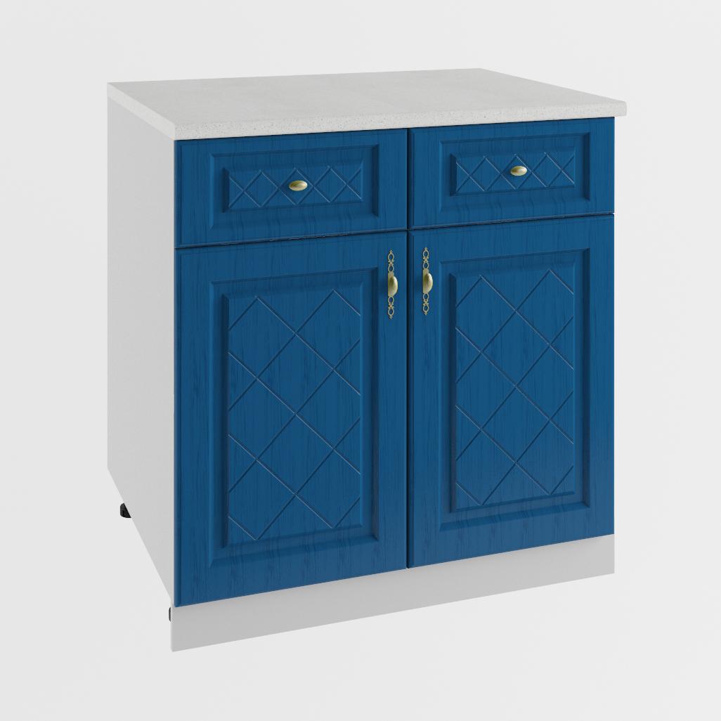 Кухня Гранд С2Я 800 Шкаф нижний