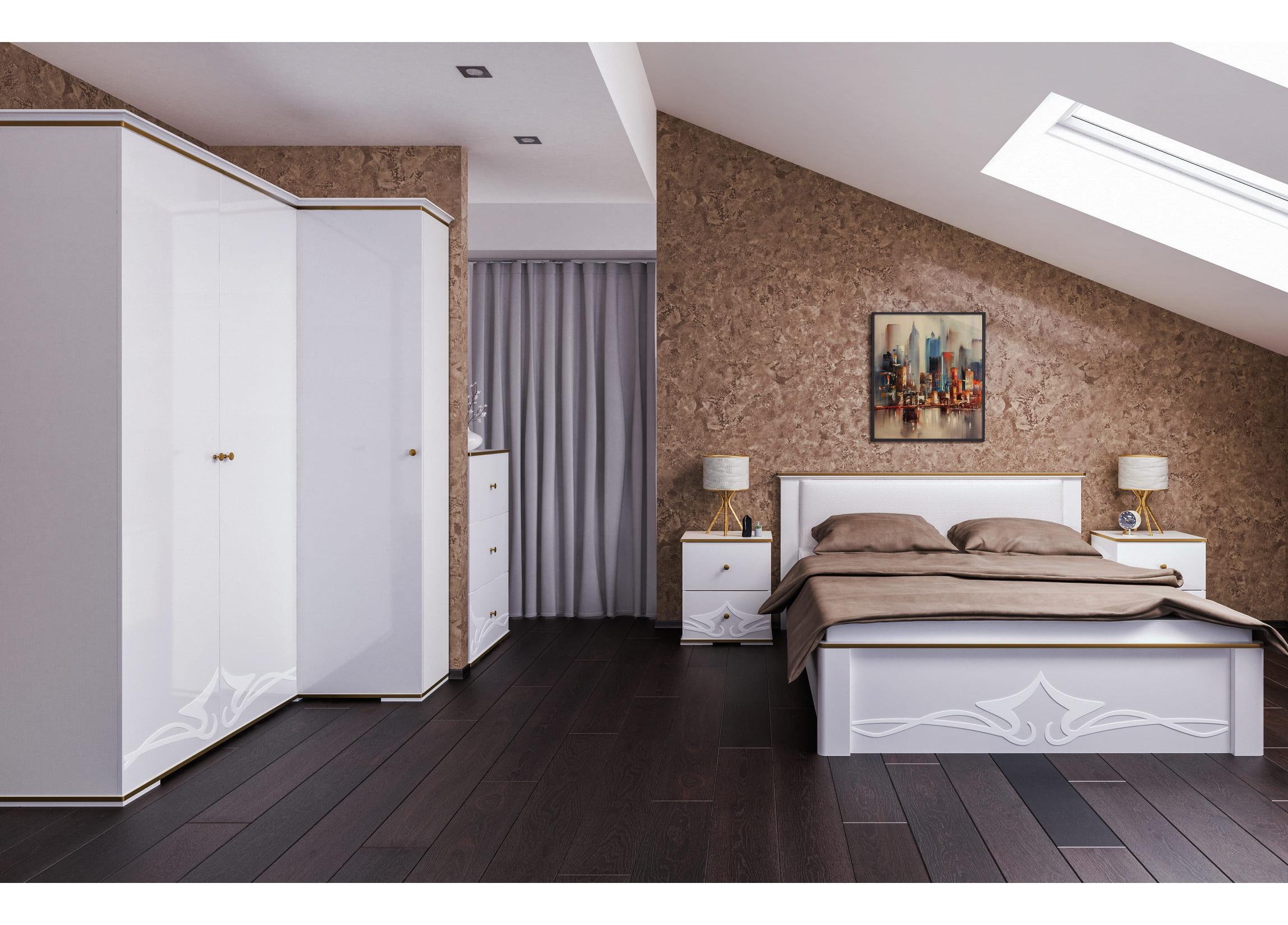 Спальня Либерти 2