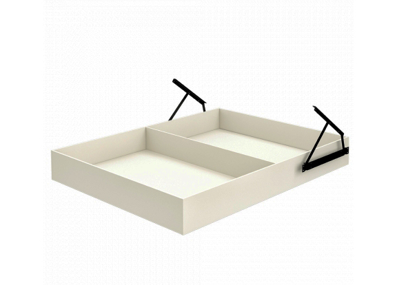 Либерти Ящики к кровати 160*200 МН-126-07