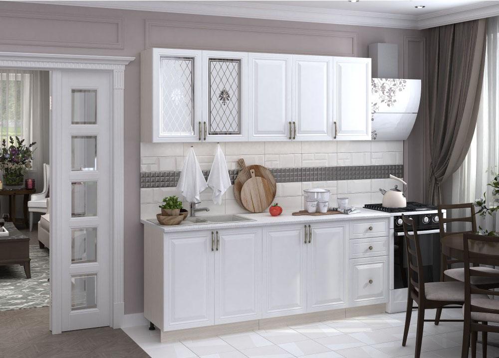 Кухня Елена 2.0
