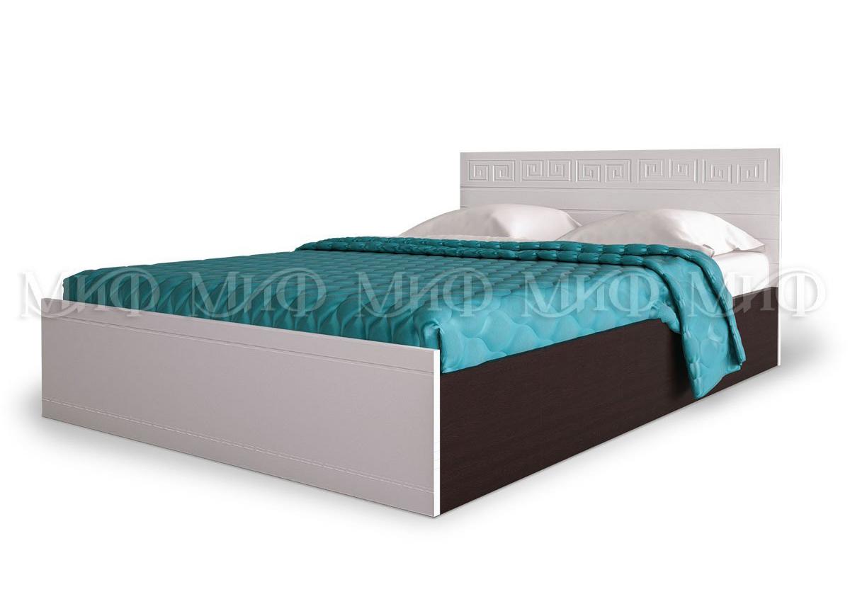 Спальня Афина Кровать 1,4