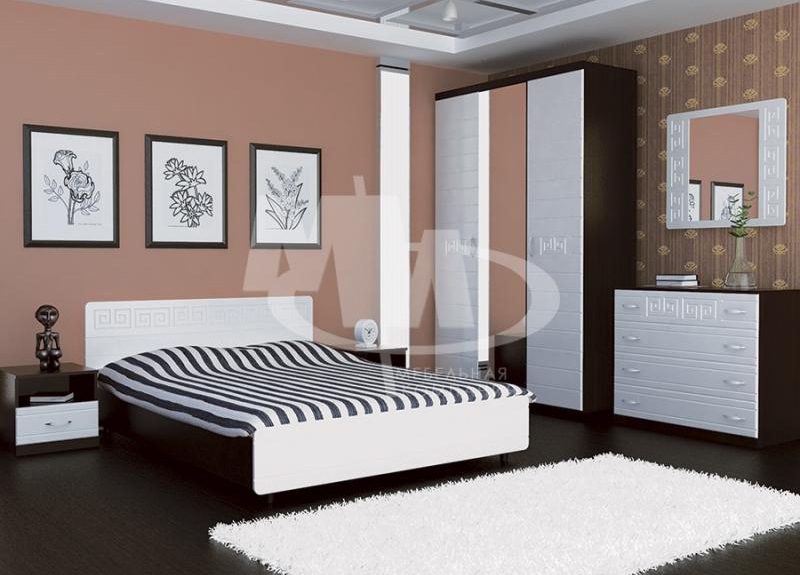 Спальня Афина МИФ