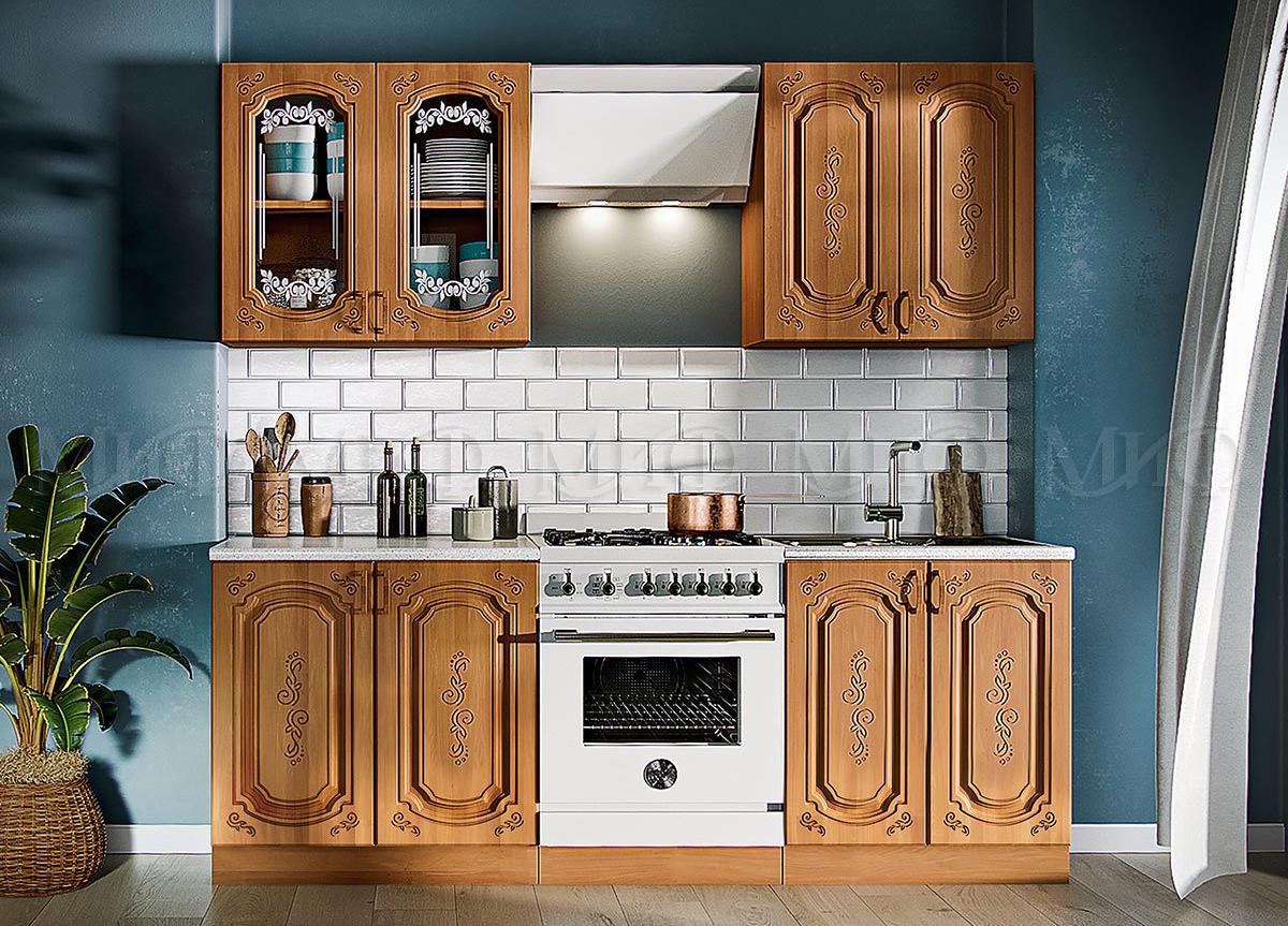 Кухня Лиза-2  1,6 МИФ
