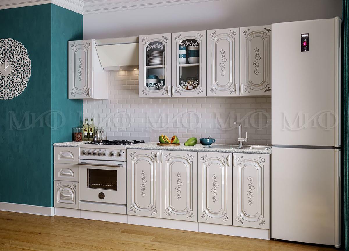 Кухня Лиза-2  1,7 МИФ