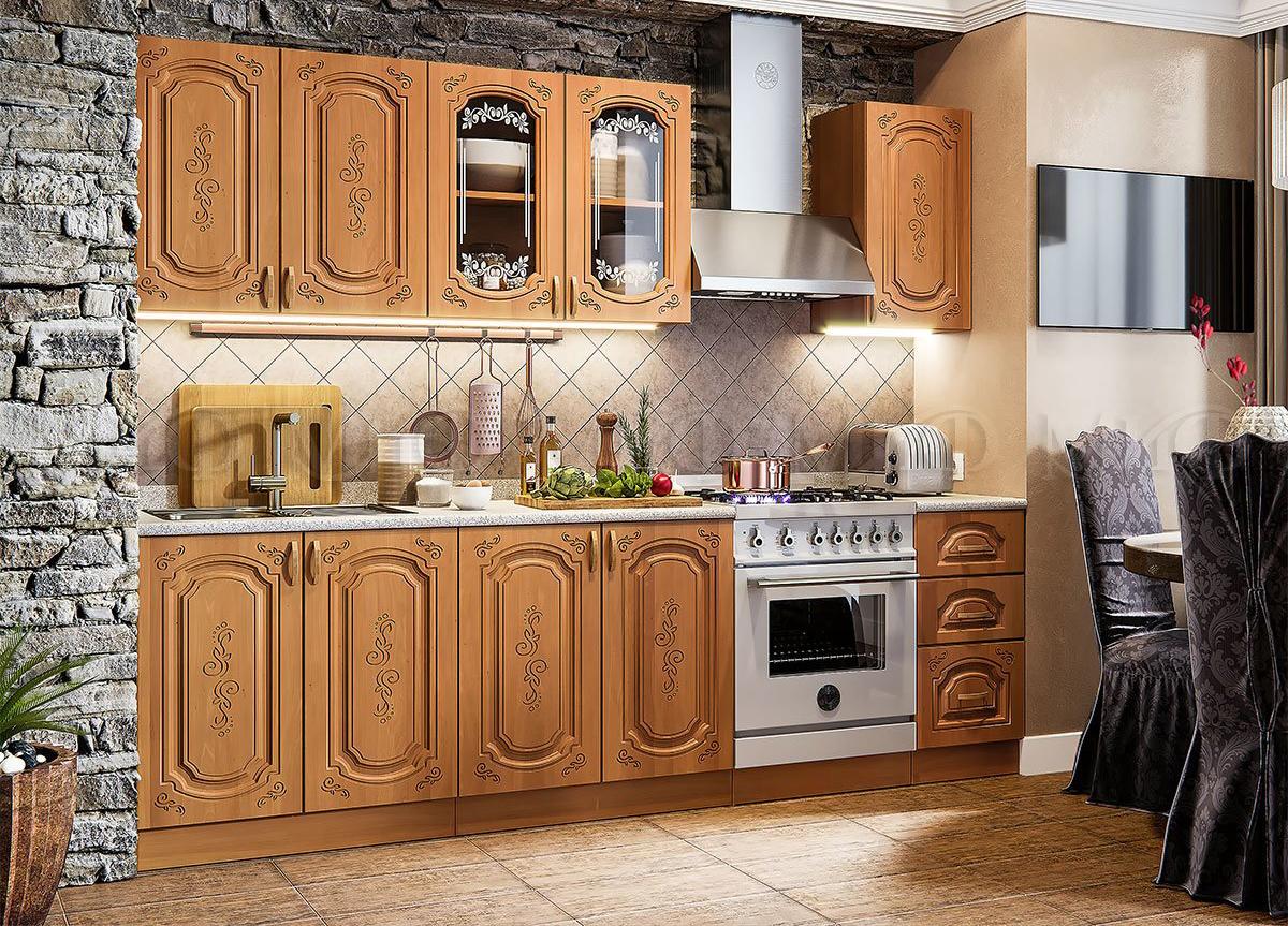 Кухня Лиза-2  2,0  МИФ