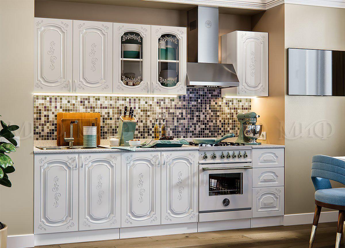 Кухня Лиза-2  1,8 МИФ