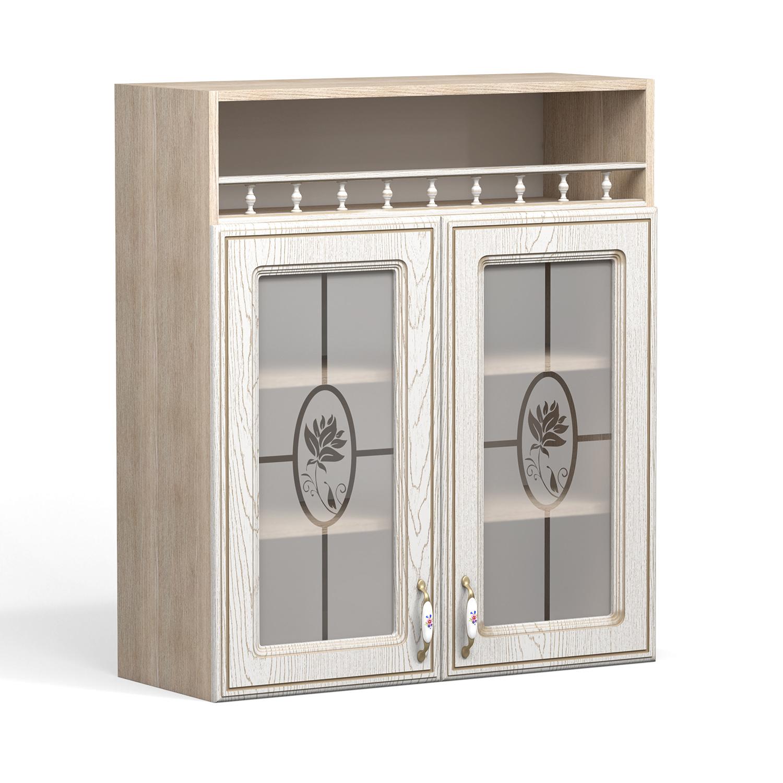 Кухня Анжелика Шкаф навесной ШКН-800ПВ