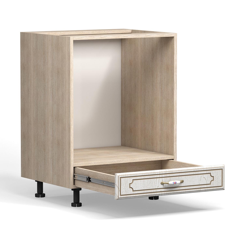 Кухня Анжелика Стол под духовку СТР-600 BCT