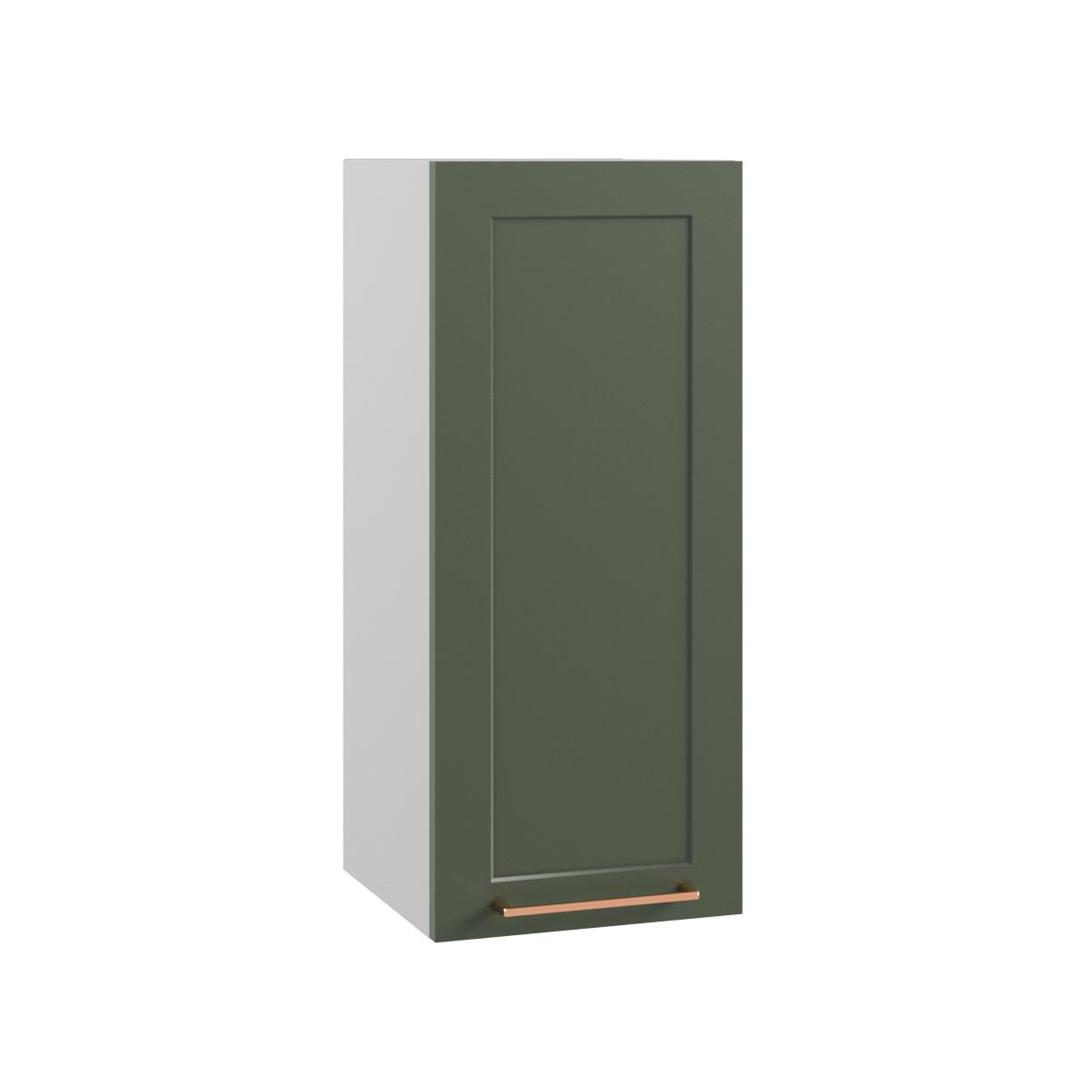 Кухня Квадро П 200/2 Шкаф верхний