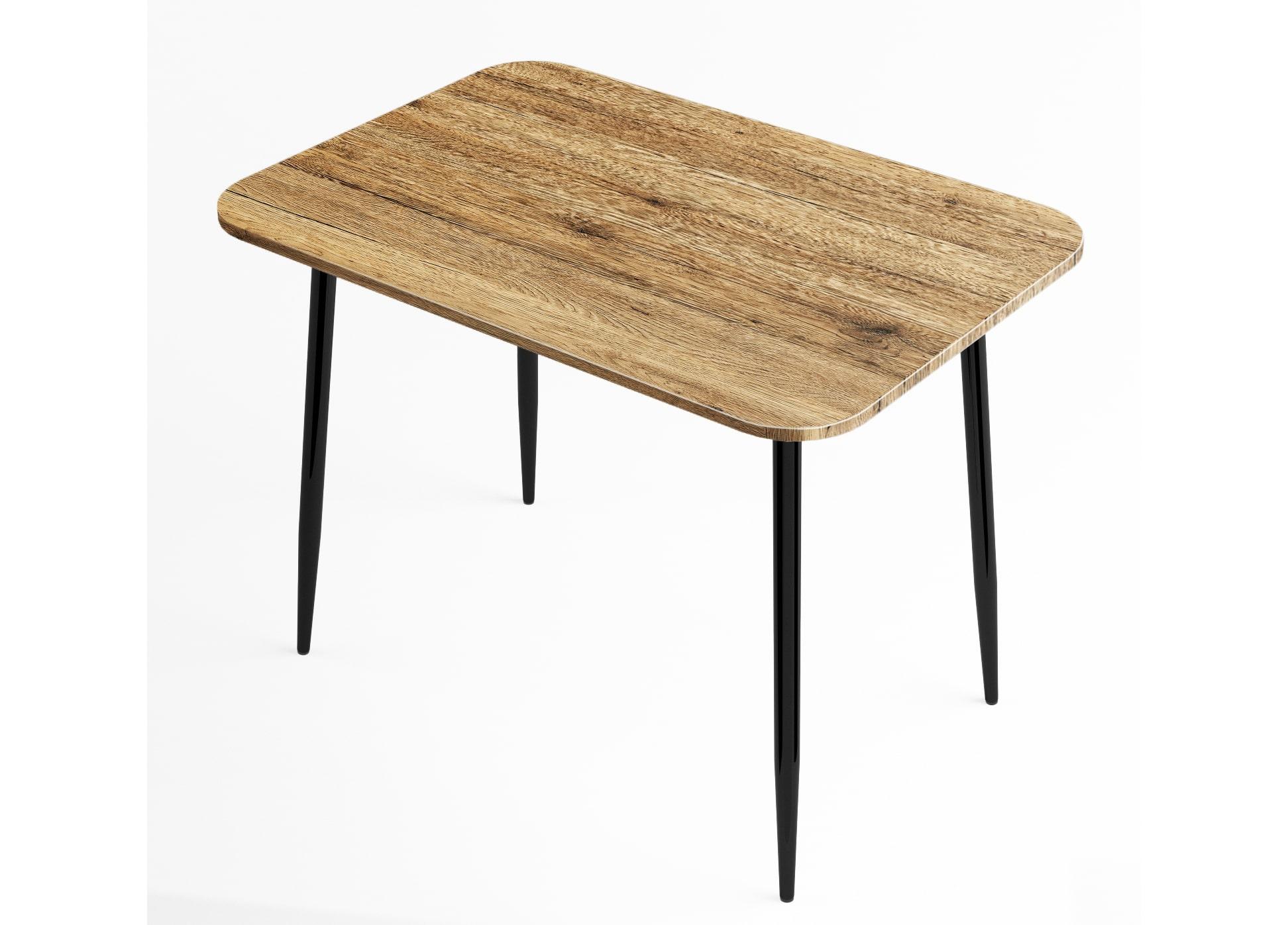 Стол обеденный Дуб цикорий МДФ
