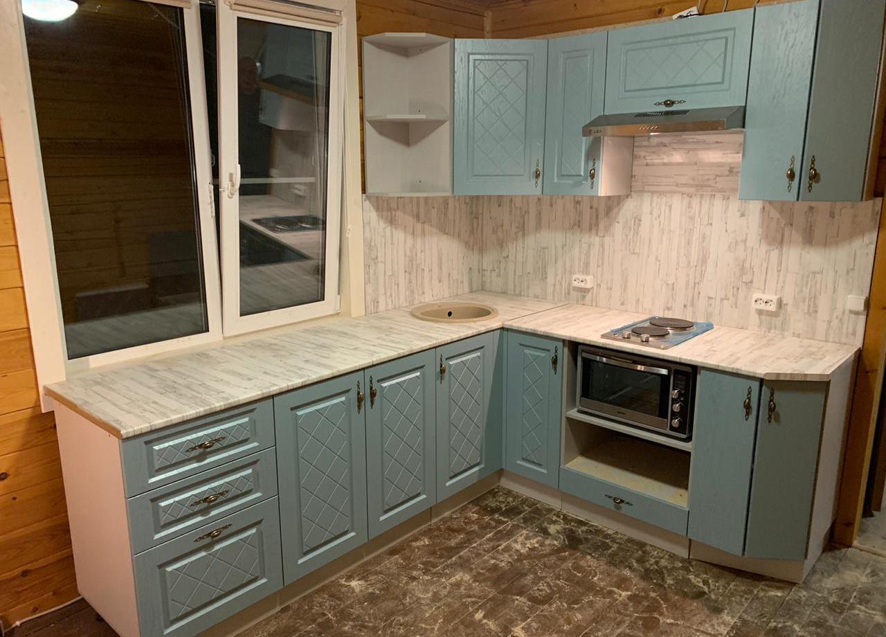 Кухня Гранд С 601 фасад для посудомойки